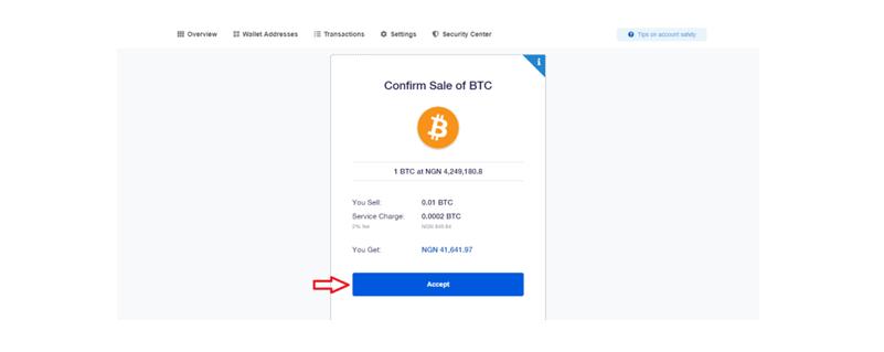 Quanto costa 24 605 Naira Nigeriana (Naira) in Bitcoin (Bitcoin)?
